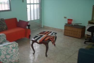 ref.: 139100 - casa em mongagua, no bairro jd. paria grande - 1 dormitórios