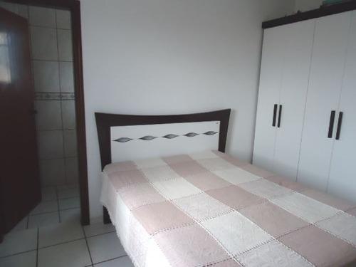 ref.: 1391400 - apartamento em praia grande, no bairro guilhermina - 2 dormitórios