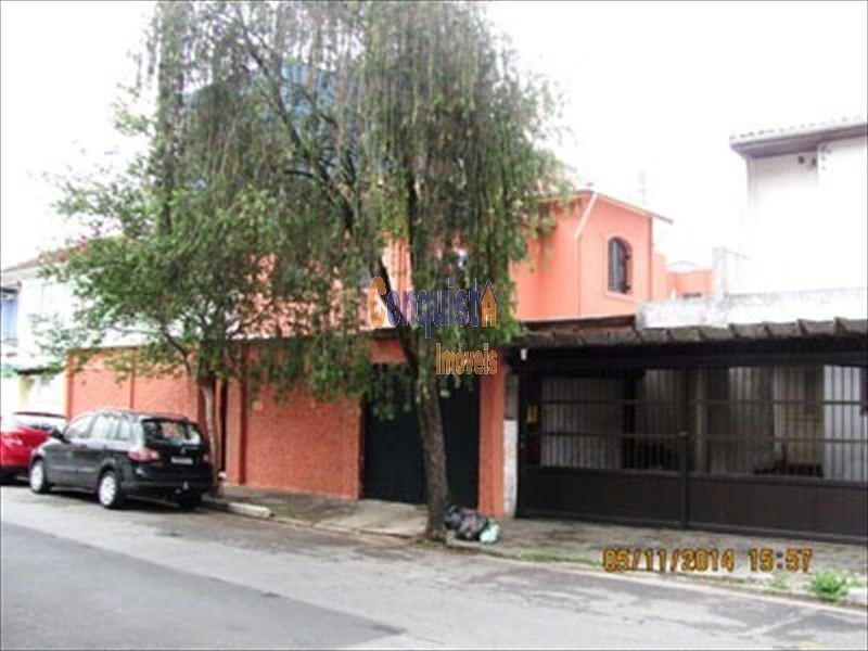 ref.: 139200 - casa em sao paulo, no bairro chacara inglesa - 3 dormitórios
