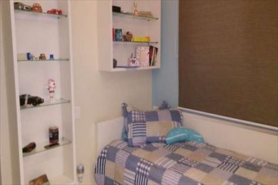 ref.: 13928 - apartamento em sao paulo, no bairro morumbi - 3 dormitórios