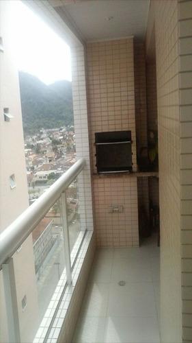 ref.: 1393 - apartamento em praia grande, no bairro canto do forte - 2 dormitórios