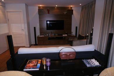 ref.: 13940 - apartamento em sao paulo, no bairro paraiso do morumbi - 3 dormitórios