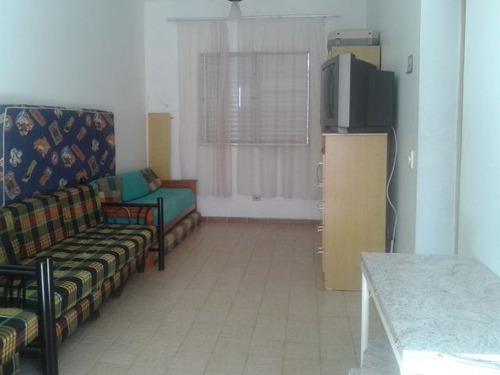 ref.: 1394500 - apartamento em praia grande, no bairro guilhermina - 1 dormitórios