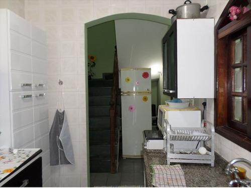 ref.: 1395500 - casa em praia grande, no bairro solemar - 1 dormitórios
