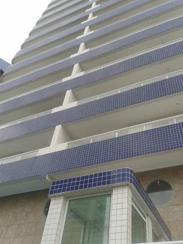 ref.: 1402200 - apartamento em praia grande, no bairro aviacao - 2 dormitórios
