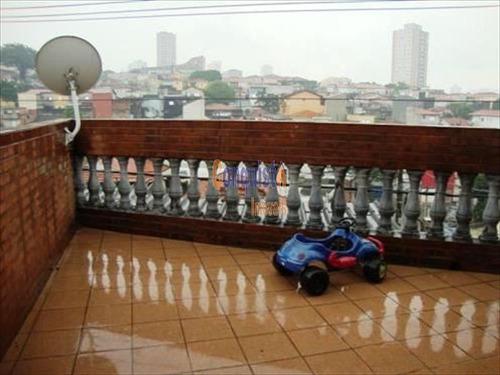 ref.: 140300 - casa em sao paulo, no bairro sao judas - 5 dormitórios