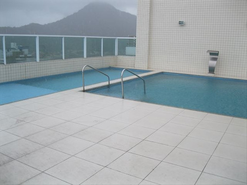 ref.: 1407500 - apartamento em praia grande, no bairro boqueirao - 3 dormitórios