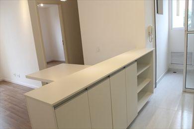 ref.: 14076 - apartamento em sao paulo, no bairro morumbi - 2 dormitórios