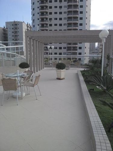 ref.: 1408100 - apartamento em praia grande, no bairro aviacao - 2 dormitórios