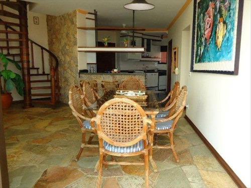 ref.: 141 - apartamento em bertioga, no bairro riviera de sao lourenco - 4 dormitórios