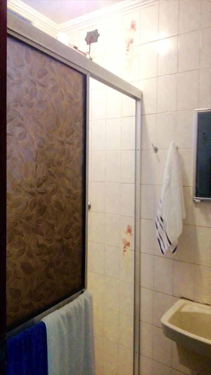 ref.: 141 - apartamento em praia grande, no bairro forte - 1 dormitórios
