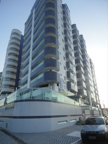 ref.: 1410100 - apartamento em praia grande, no bairro maracana - 1 dormitórios