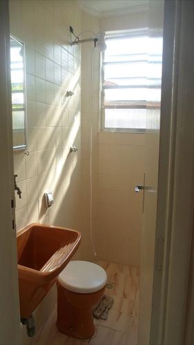 ref.: 1412 - apartamento em praia grande, no bairro boqueirao - 1 dormitórios