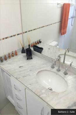ref.: 14141 - apartamento em sao paulo, no bairro panamby - 3 dormitórios