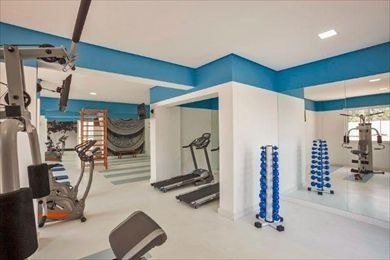 ref.: 14157 - apartamento em sao paulo, no bairro vila andrade - 2 dormitórios