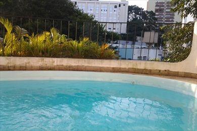 ref.: 14159 - apartamento em sao paulo, no bairro morumbi - 3 dormitórios