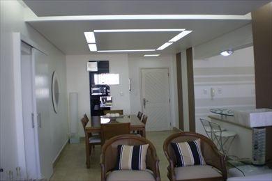 ref.: 141600 - apartamento em santos, no bairro ponta da praia - 2 dormitórios