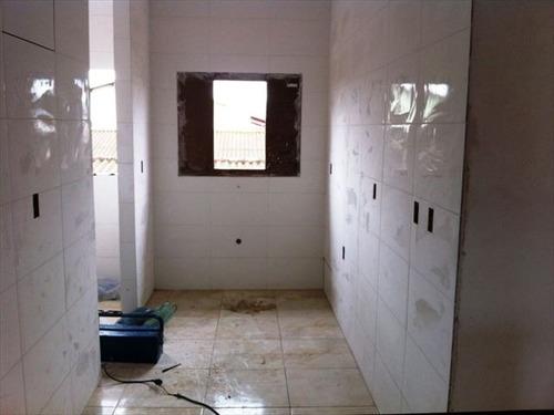 ref.: 1417900 - casa condomínio fechado em praia grande, no bairro sitio do campo - 2 dormitórios