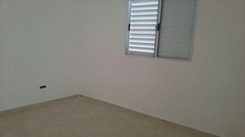 ref.: 1419 - casa condomínio fechado em praia grande, no bairro sitio do campo - 2 dormitórios