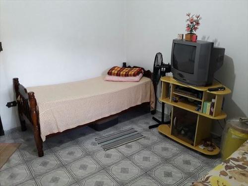 ref.: 1419300 - casa em praia grande, no bairro sitio do campo - 2 dormitórios