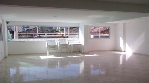 ref.: 1420 - apartamento em praia grande, no bairro vila tupi - 1 dormitórios