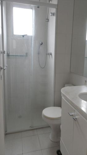 ref.: 14207 - apartamento em sao paulo, no bairro panamby morumbi - 2 dormitórios