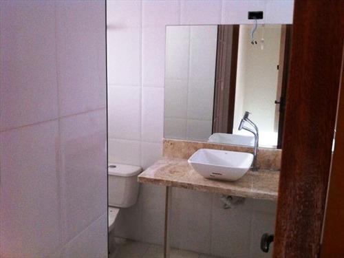 ref.: 1422800 - casa em praia grande, no bairro guilhermina - 3 dormitórios