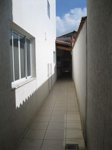 ref.: 1423100 - casa em praia grande, no bairro canto do forte - 4 dormitórios