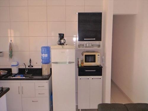 ref.: 1423300 - apartamento em praia grande, no bairro guilhermina - 2 dormitórios