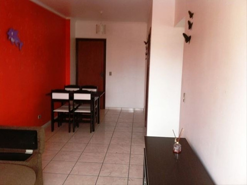 ref.: 1423700 - apartamento em praia grande, no bairro guilhermina - 1 dormitórios