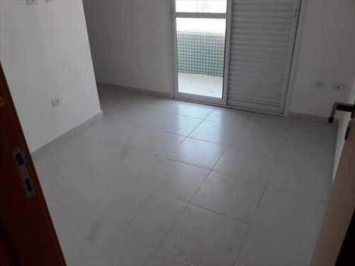 ref.: 1424900 - apartamento em praia grande, no bairro guilhermina - 2 dormitórios