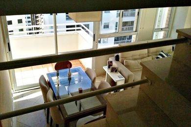ref.: 14257 - apartamento em sao paulo, no bairro morumbi - 3 dormitórios