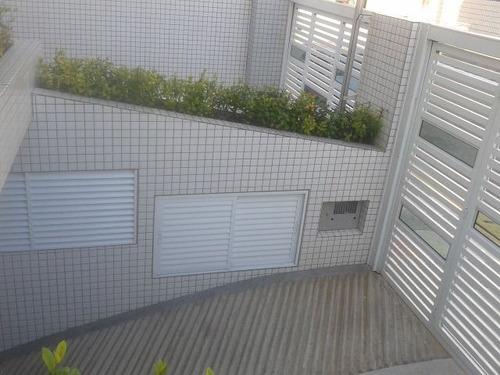 ref.: 1426400 - apartamento em praia grande, no bairro guilhermina - 1 dormitórios