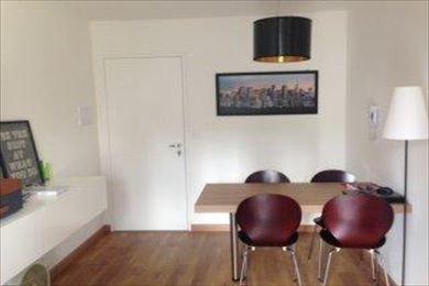 ref.: 14282 - apartamento em são paulo, no bairro vila andrade - 1 dormitórios