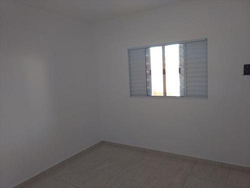 ref.: 143 - casa em itanhaem, no bairro jequitiba - 2 dormitórios