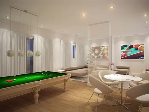 ref.: 1430700 - apartamento em praia grande, no bairro canto do forte - 2 dormitórios