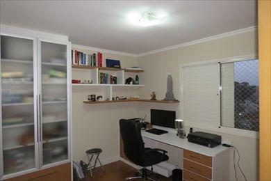 ref.: 14322 - apartamento em sao paulo, no bairro jardim ampliacao - 3 dormitórios