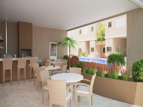 ref.: 1432300 - apartamento em praia grande, no bairro canto do forte - 2 dormitórios