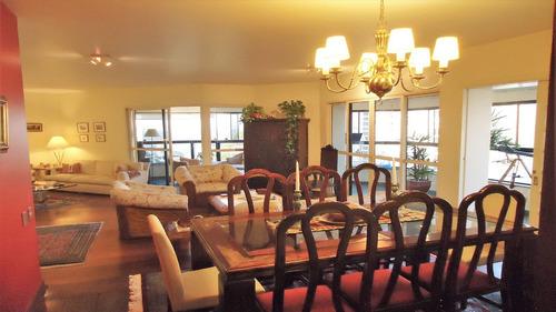 ref.: 14334 - apartamento em sao paulo, no bairro vila suzana - 4 dormitórios