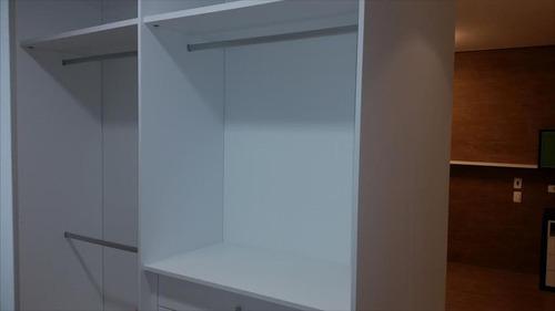 ref.: 14338 - apartamento em sao paulo, no bairro panamby - 3 dormitórios