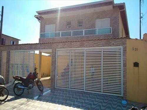 ref.: 1434300 - casa em praia grande, no bairro vila sonia - 3 dormitórios