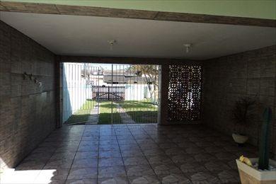 ref.: 143600 - casa em mongagua, no bairro jd praia grande - 3 dormitórios