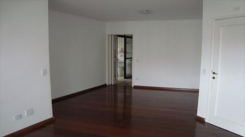 ref.: 14361 - apartamento em sao paulo, no bairro vila andrade - 3 dormitórios