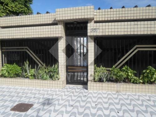 ref.: 144 - casa condomínio fechado em praia grande, no bairro tupi - 3 dormitórios