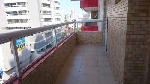 ref.: 1440 - apartamento em praia grande, no bairro cidade ocian - 1 dormitórios