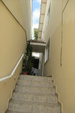 ref.: 1440 - casa em taboao da serra., no bairro parque monte alegre - 3 dormitórios