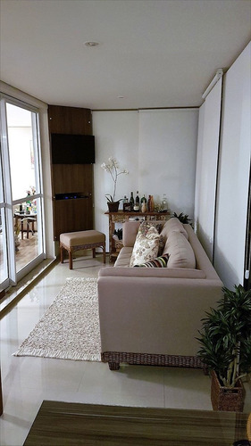 ref.: 14404 - apartamento em sao paulo, no bairro morumbi - 3 dormitórios