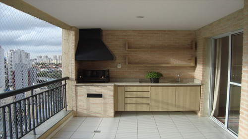 ref.: 14409 - apartamento em sao paulo, no bairro vila suzana - 3 dormitórios