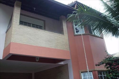 ref.: 1441 - casa em praia grande, no bairro canto do forte - 3 dormitórios
