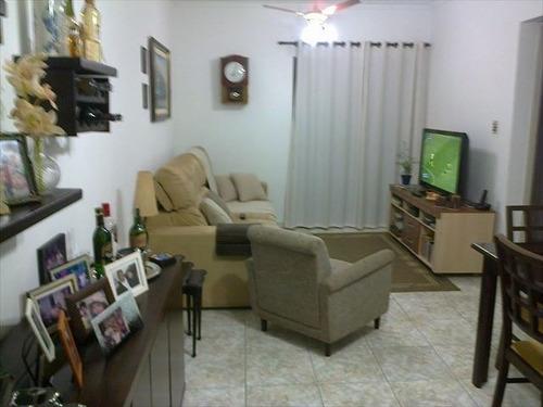 ref.: 1442900 - apartamento em praia grande, no bairro tupi - 2 dormitórios